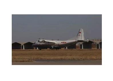 Transport Planes Boost PLA Abilities