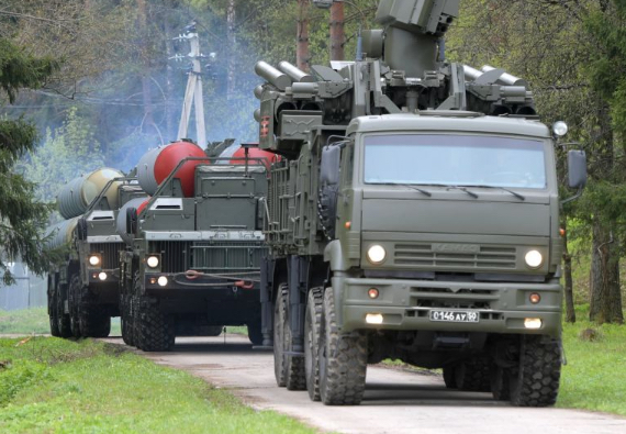 Turkey Refuses to Cancel S-400 Purchase as Precondition for US Patriot Deal