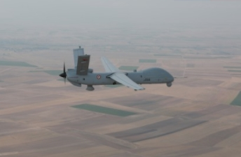 Two New UAVs Delivered to Turkish Air Forces