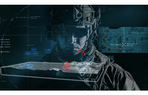 U.S. Army Awards Distributed Common Ground System Capability Drop 2 to BAE Systems