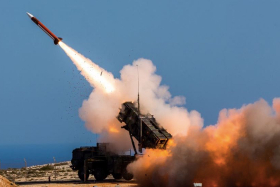 U.S. Remains World's Top Arms Exporter, With Russia a Distant Second