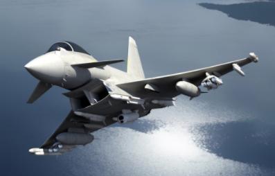 UK Backs MBDA's Brimstone Missile to 2030 and Beyond