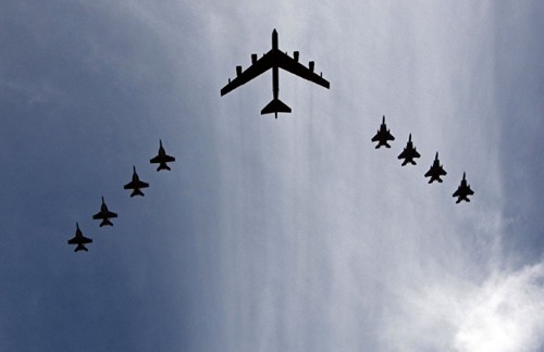 US Hits EU with Ultimatum to Save Close Ties to American Arms Industry - Report