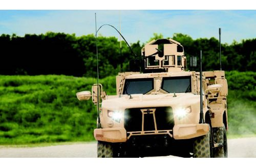 US Marine Corps Bumps Up JLTV Purchase to 15,000 After Reaching IOC Status