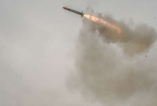 What Can the Royal Navy's New Sea Ceptor Missiles Do?