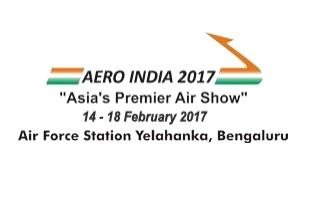 Aero India 2017 - A Curtain Raiser