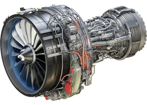 Korean Air Places $877 Million CFM LEAP-1B Engine Order
