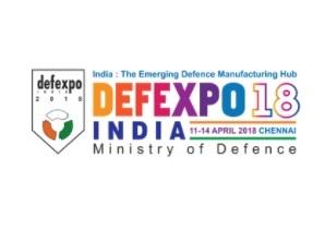 DefExpo 2018 – A Curtain Raiser