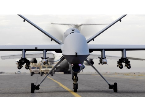 Joint Declaration for the Export and Subsequent Use of Armed or Strike-Enabled Unmanned Aerial Vehicles (UAVs)