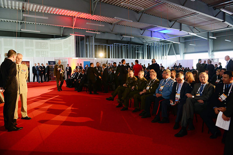 Future Forces Forum – An Important Event In The Field Of Defence And Security, Prague, Czech Republic