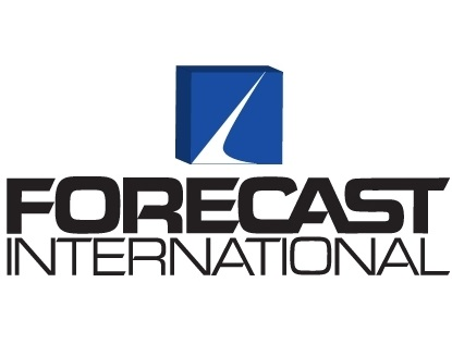 Forecast International Predicts $213 Billion Regional Market Over 15 Years