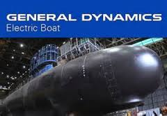 General Dynamics Electric Boat Hosts Keel-Laying Ceremony for Submarine Colorado