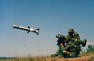 Javelin Missile Demonstrates Extended Range and Versatility During Tests