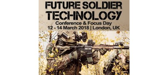 Preliminary Attendee List Released for Future Soldier Technology 2018