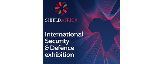 The 5th edition of SHIELDAFRICA, the international Security and Defence exhibition of the African continenеt - 22 to 24 January 2019