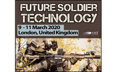 The UK's New TommyWorks Initiative to Be Presented on at the Upcoming Future Soldier Technology Conference
