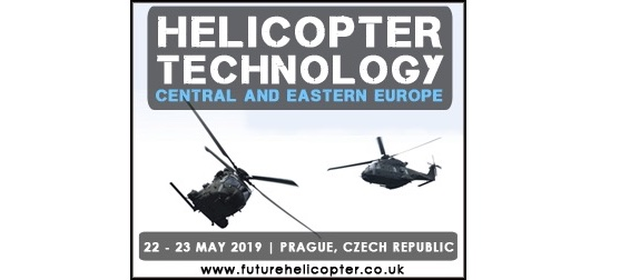 Updates on Hungary's Procurement of H145M & H225M to be discussed at Helicopter Technology CEE 2019
