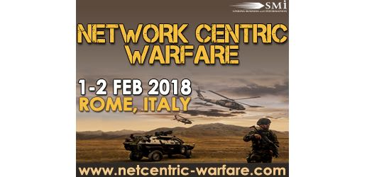Agenda released for Network Centric Warfare 2018