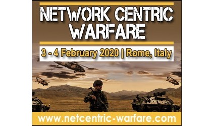 The US Army to provide an exclusive update on the Integrated Tactical at Network Centric Warfare 2020