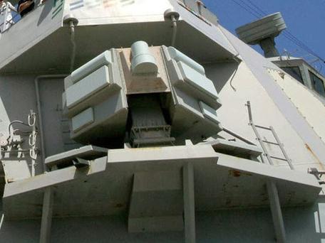 Northrop Grumman Wins US Navy's Surface Electronic Warfare Improvement Program Contract