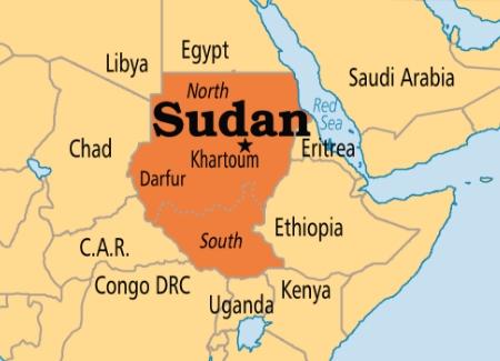 Sudan to Get 170 Russian T-72 Tanks