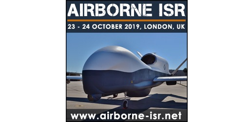 Commander of the US Air Force's U2 Wing to Present at the 5th Annual Airborne ISR Conference