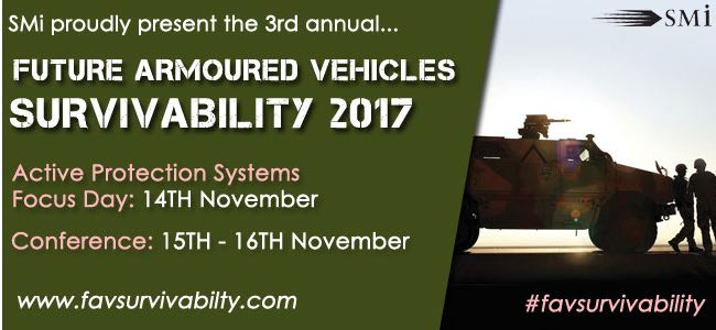 Rheinmetall, ABBS, Revision Military and showcase latest technology for Active Protection Systems