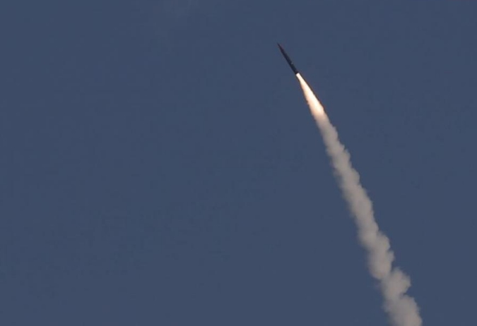Air Defense Expert: I Hoped Israel Would Never Need to Use Arrow System