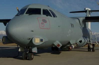 At LIMA 2017 Leonardo's ATR 72MP Is On Show for the First