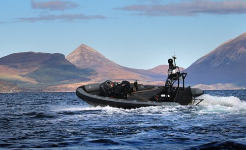 BAE Systems Wins Contracts Totalling £112M to Support Small Boats across the UK