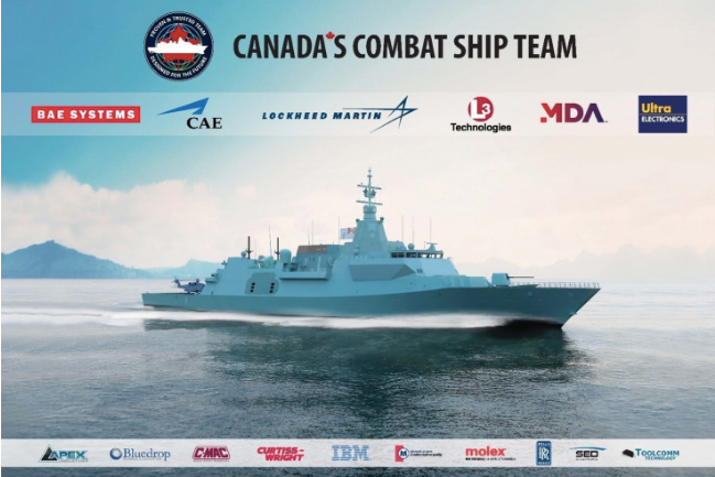 CSC Home Team Celebrates Canadian Industry Success