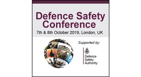 Chief Executive of DE&S to Brief on Safe Delivery of UK Defence Equipment Programmes at the Defence Safety Conference
