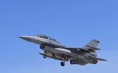 F-16V Sale Request Under Review by U.S.: MOFA