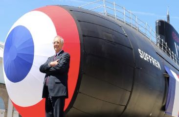 French Shipbuilder Sets Up Regional Hub for Research