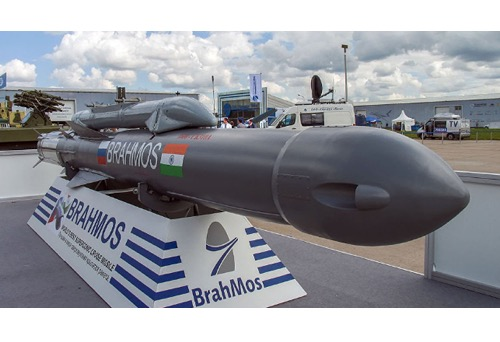 India to Begin Export of BrahMos to South East Asian, Gulf Nations - Official