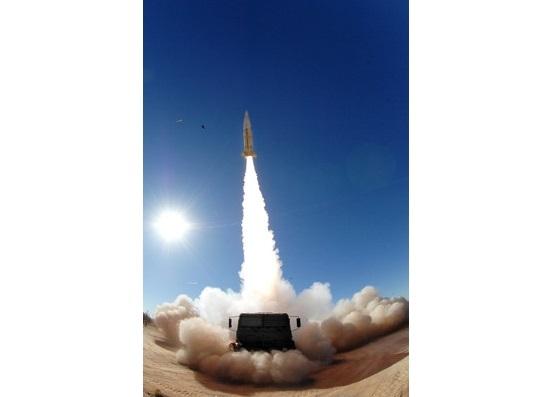 Lockheed Martin's ATACMS Successful in Flight Test