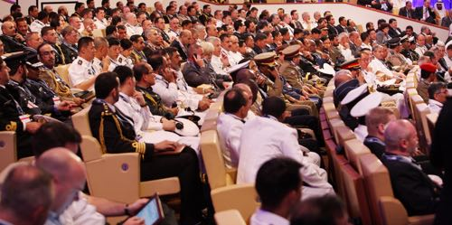 Middle East Military Alliances And Coalitions Conference Due To Take Place Alongside BIDEC 2017