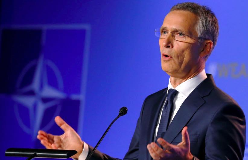 NATO Summit Overshadowed by Defense Spending Spat