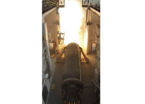 Northrop Grumman Efforts Support Variety of Uses for Retired Minuteman and Peacekeeper Rocket Motors