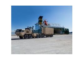 Oshkosh Defense Awarded $232.7 Million to Recapitalize U.S. Army's Heavy Vehicle Fleet