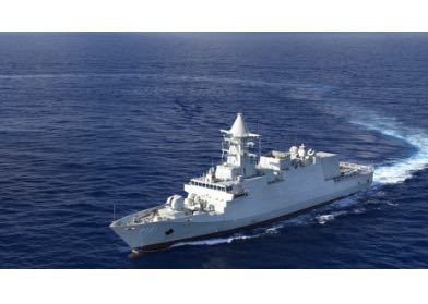 Qatar to Buy Seven Navy Vessels from Italy for €5bn