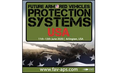 Registration is now open for SMi Group's 2nd annual Future Armored Vehicles: Protection Systems USA, this June