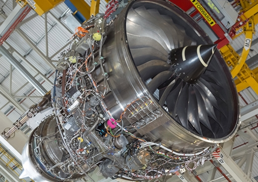 Rolls-Royce Reaches Future Technology Milestone as Advance3 Goes to Test