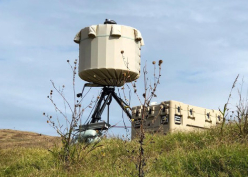 SRC to Begin Production of Counter-Mortar Radar System for Marine Corps