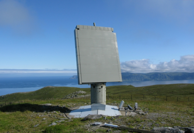 Saab Signs Contract with NATO for Upgrading Norwegian Air Surveillance Radars