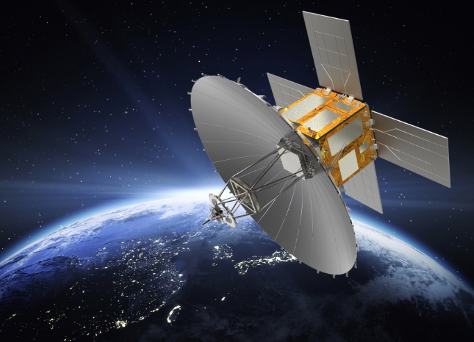 Thales Alenia Space Will Support Korean Aerospace Industry for the Development of a Constellation of Earth Observation Radar Satellites