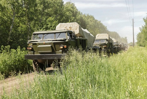 Tunguska and Zmey Gorynych to be Showcased at ARMY 2019 Forum in Sakhalin, Eastern Military District