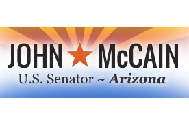 Statement By Senator John McCain on the F-35 Joint Strike Fighter Program