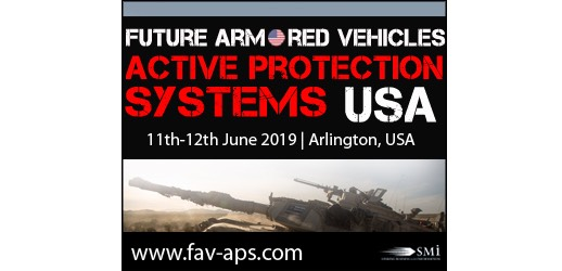 Agenda Released for Future Armored Vehicles Active Protection Systems USA 2019