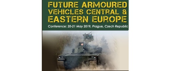 Collins Aerospace and Patria announced to exhibit at Future Armoured Vehicles Central & Eastern Europe 2019